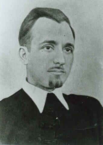 Preotul martir Grigore Danciu, comemorat la Luna de Sus, în prezența Preasfințitului Benedict Bistrițeanu