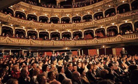 Noaptea Porților Deschise la Teatrul Național din Cluj-Napoca