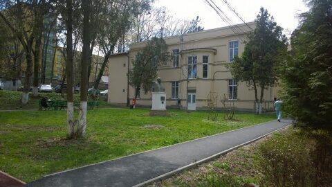 Spitalul Clinic de Pneumoftiziologie Leon Daniello, din Cluj-Napoca, a obţinut o finanţare europeană