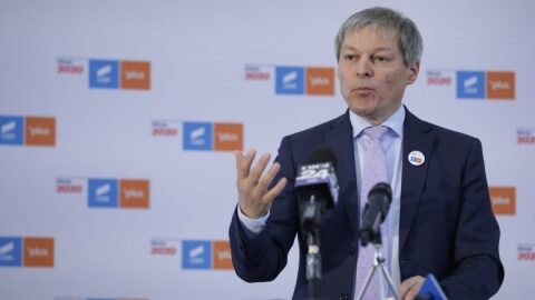 Dacian Cioloş contraatacă: închiderea completă a pieţelor ar fi o greşeală care va afecta producătorii agricoli autohtoni