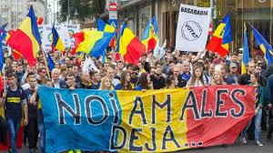 Apel către poporul român