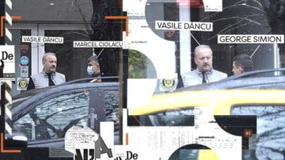 Liderii PSD s-au întâlnit clandestin cu președintele AUR, George Simion