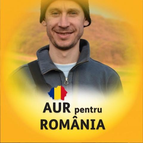 AUR intră în Parlament, obține un mandat de deputat la Cluj
