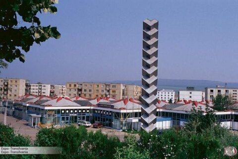 Primăria municipiului urmărește revitalizarea zonei cunoscute drept ExpoTransilvania