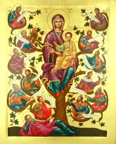 Evanghelia de Duminică: În așteptarea lui Iisus Hristos