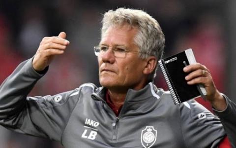 Ladislau Bölöni, despre cazul Colţescu: 'Ministrul Sportului să nu-şi ceară scuze în numele meu. Asta nu poate fi niciodată rasism'