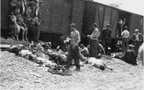 Fost colonel SRI judecat pentru acuzația de negare a Holocaustului. Primul român propus spre condamnare