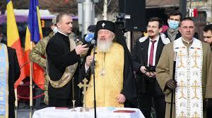 Mitropolitul Andrei: Cuvânt la aniversarea a 162 de ani de la Unirea Principatelor Române (Video)