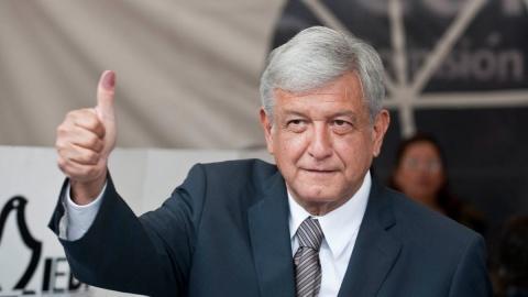 """Preşedintele Mexicului critică """"cenzura"""" social media"""