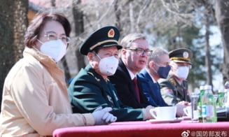 """Bombardarea ambasadei Chinei din Belgrad de catre SUA în 1999, Beijingul spune că nu va permite niciodată """"repetarea istoriei"""""""