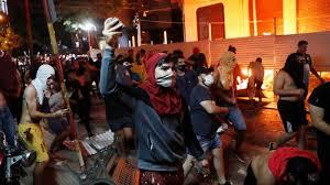 Revolte violente anti-restricții Covid în Paraguay. Președintele cere demisia guvernului (Video)