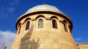 Al patrulea atac asupra Bisericii românești din Ierusalim. Incendiu la intrare