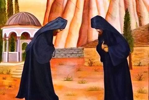 Evanghelia de duminică: Tristețea strălucitoare a Postului Mare