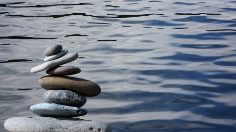 Bunăstarea spirituală crește dorința de a trăi a oamenilor afectați de boli psihice