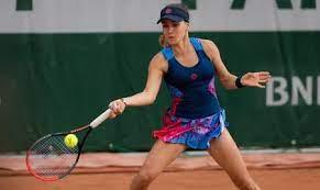 Irina Bara a pierdut meciul de debut al întâlnirii dintre România și Italia de la Cluj-Napoca