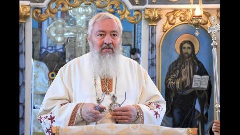 IPS Andrei: Bisericoşi mândri şi păcătoşi smeriţi