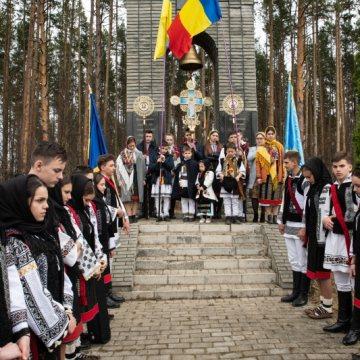 Masacrul de la Fântâna Albă a fost un Katyn românesc!