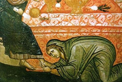 Evanghelia de Duminică: Pocăința, scara care ne urcă acolo de unde am căzut