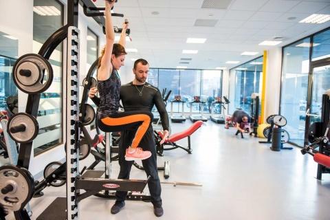 Curtea de Apel Cluj a decis anularea prevederilor privind suspendarea activității sălilor de sport/fitness