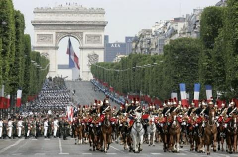 Tinerii soldați francezi se revoltă. O nouă scrisoare deschisă împotriva politicienilor