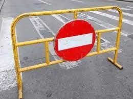 Clujenii au parte de noi restricții de circulație