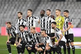 U Cluj pe primul loc în Liga Secundă