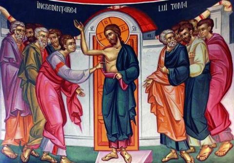 Evanghelia de duminică: O absenţă din providenţă face dovada deplină a adevărului Învierii