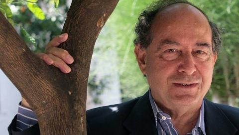 Scriitorul şi editorul italian Roberto Calasso a murit