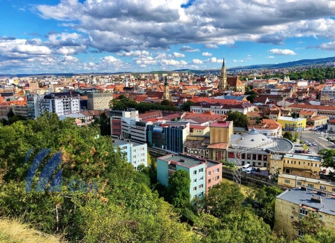 Cluj-Napoca, orașul cu cea mai rapidă creștere economică din UE