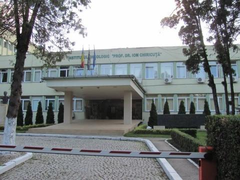 Noua Clinică de Hematologie din Cluj-Napoca