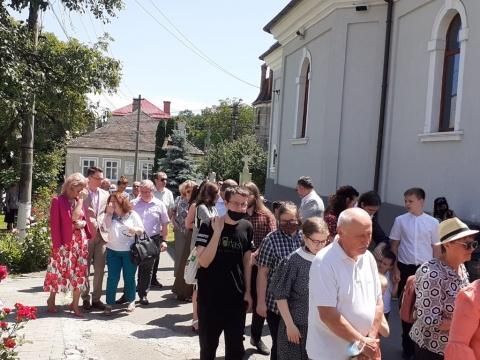"""Ziua porților deschise la Casa de oaspeți """"Sfântul Ilie"""""""