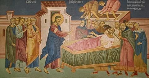 Evanghelia de Duminică: Un trup bolnav are nevoie de suflet curat pentru vindecare