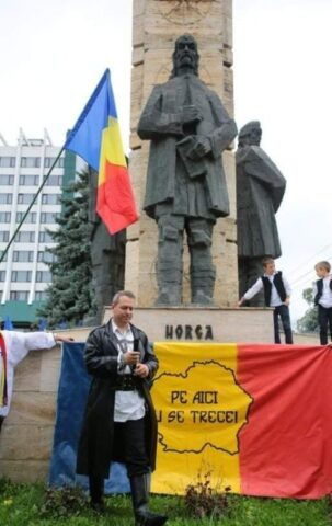 """Dr. Mihai Tîrnoveanu: ,,Pe aici nu se trece!"""""""