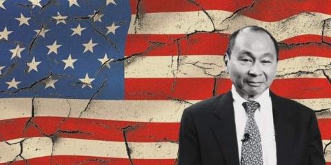 Francis Fukuyama și sfârșitul hegemoniei americane