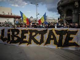 România – o ţară ajunsă la disperare