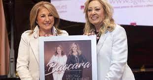 A murit María Mendiola, una dintre membrele duetului Baccara