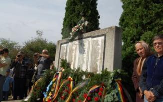 Tragicele evenimente care au avut loc la Treznea şi Ip, români uciși de Ziua Crucii: 14 septembrie