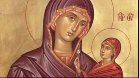 Azi e sărbătoare: Sfânta Maria Mică