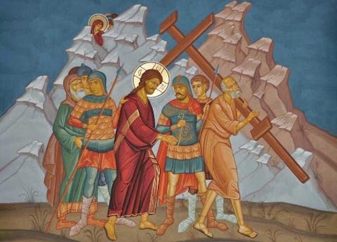 Evanghelia de Duminică: Sinele plin de smerenie devine creator