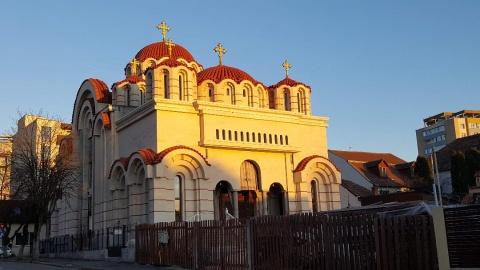Comunitate și continuitate. Biserica Sf. Dumitru din cartierul Gheorgheni (1971-2021)