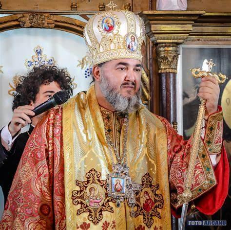 """PS Ambrozie, Episcopul Giurgiului, i-a criticat dur pe conducătorii țării, în frunte cu Președintele Iohannis: """"țara se duce la vale"""""""