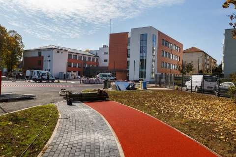 """6 milioane de euro, investiția în modernizarea Liceului """"Ghibu"""" Cluj-Napoca"""