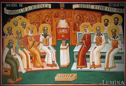 Evanghelia de Duminică: Icoana, fereastră spre Împărăţia lui Dumnezeu