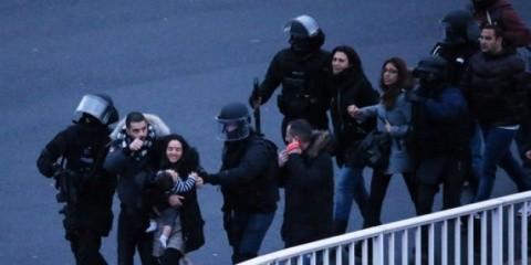 Franţa detaşează 5000 de poliţişti pentru a proteja şcolile evreieşti