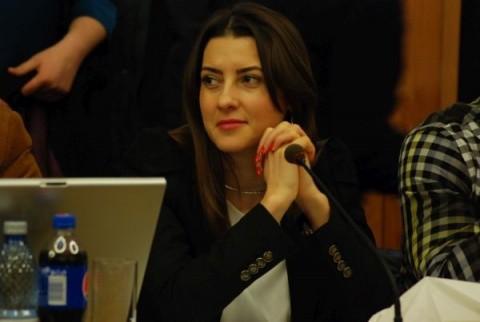 Pop Loredana a devenit astăzi consilier local în Cluj-Napoca