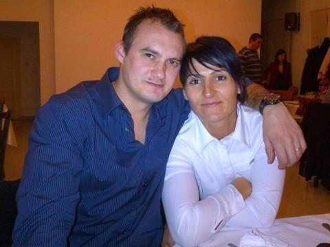 Ioan și Mihaela Ani Senocico, prezentați la Deva