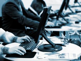 Se fac angajări în IT la Cluj-Napoca