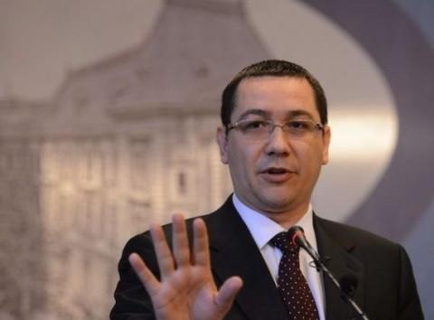 SUA i-a retras viza diplomatică lui Victor Ponta. Se recunoaşte indirect că România e o subcolonie americană