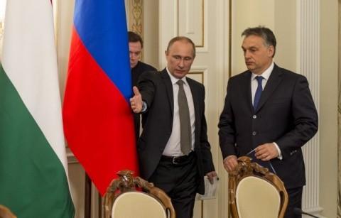 Axa Moscova-Budapesta-Belgrad, strategia lui Putin împotriva Bucureştiului