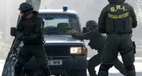 Ofiţerii secreţi se revoltă! Iohannis l-a pus pe Eduard Hellvig, sluga lui Soros, în fruntea SRI.